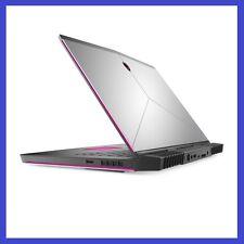 ALIENWARE 15 R3 I7-6700HQ 32GB GSYNC 120Hz GTX1070 512GB SSD 1TB GAMING LAPTOP