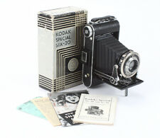KODAK SPECIAL SIX-20, 100/4.5 K.A. SPECIAL (DEPOSITS), VARIOUS ISSUES/cks/199347