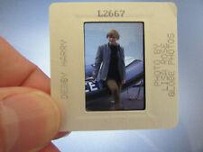 More details for original press photo slide negative - blondie - debbie harry - 1980's - i