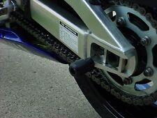 * 1999 2001 2002 Yamaha R1 R6 SWINGARM SLIDERS SPOOLS