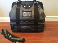 Oakley Double Payload Duffel Bag Carry on 2 in 1 w/Briefcase AP Tactical Gear