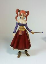Dragon Quest  VIII 8 Jessica Play Arts Square Enix figure loose