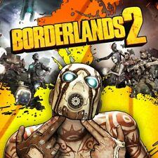 Borderlands 2 Region Free PC KEY (Steam)