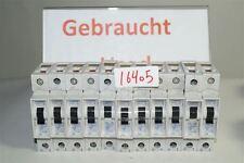 Siemens Leistungsschutzschalter 5SX561    5SX5  C3