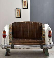 Sofas & Sessel im Vintage -/Retro-Stil fürs Wohnzimmer