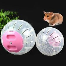 Hamster Running Exercise Wheel Ball Lovely Small Animal Chinchillas Pet Toys