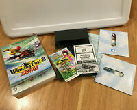 WINNING POST 8 2018 Limited Edition Special Package JAPAN Ver PS3 PlayStation 3