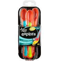 Tommee Tippee Explora Heat Sensing Weaning Spoons