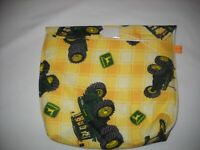 Breyer classic pony pouch pocket custom model horse fabric transport