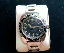 Alsta Nautoscaph Vintage Diver Swiss Made