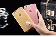 Ultra slim clear tpu skin phone case iPhone 6 6s 4.7 6 6s plus shock proof cover