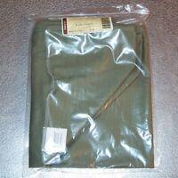 Longaberger Sage LARGE GATHERING Basket Liner ~ Brand New in Original Bag!