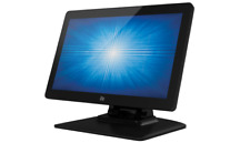 """Elo 1502L 15.6"""" LED LCD Touchscreen Monitor E045538 Projected Capacitive Multi"""