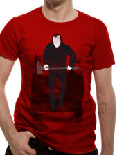Stanley Kubrick's The Shining 'Jack With Axe' T-Shirt *Official Merch*