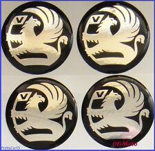 VAUXHALL Wheel Centre Hub Caps Badge Emblem Stickers 70mm / 7cm
