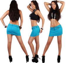 Gonne e minigonne da donna taglia S blu