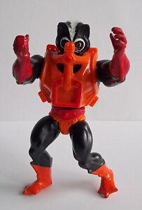 MOTU Masters of the Universe Stinkor Mattel 1980er Jahre Vintage
