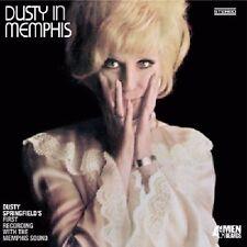 DUSTY SPRINGFIELD/Dusty à Memphis-Vinyle LP 180 g audiophil 4 Men With délieront