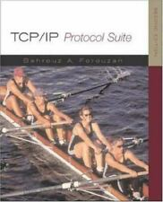 McGraw-Hill Forouzan Networking: TCP/IP Protocol Suite by Behrouz A. Forouzan...