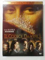 Il Codice da Vinci - Film in Dvd - Edizione Slipcase -  2 dischi