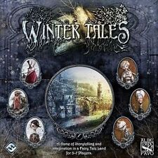 Winter Tales Board Game. Brand New