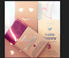 New Benefit Cosmetics Hello Happy Soft Blur Foundation Pick 1 NIB 100% REAL