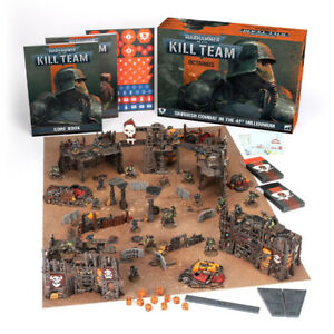 Kill Team Octarius Starter Set   Warhammer 40,000 Skirmish Boxed Game 2 Players