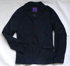 "RALPH LAUREN PURPLE LABEL Jacke Jacket Gr XL ""NAVY"""