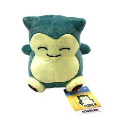 Plush Doll Cute Pokemon Monster Snorlax Stuffed Animal Figure Baby Toy XMAS Gift