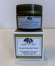 Origins Plantscription Anti-Aging Eye Treatment 0.5oz 15ml Full Size NIB