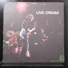 Cream - Live Cream LP Mint- SD 33-328 ATCO Yellow Labels 1970 USA Vinyl Record