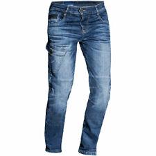 Ixon Defender Denim Jeans - Stonewash