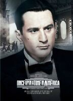 Once Upon A Time In America New Region 4 DVD