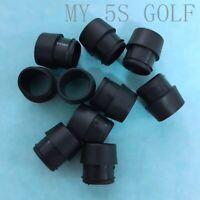 10pcs Golf Shaft Ferrules for Ping G410 G400 G Driver Hybrid Ferrule Caps