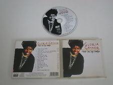 Gloria Gaynor / Never Can Say Goodbye ( Cbu 62504) CD Álbum