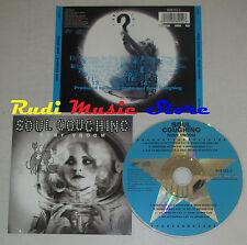 CD SOUL COUGHING Ruby vroom 1994 SLASH 828 555-2 lp mc dvd