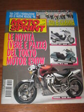 MOTOSPRINT 1997/44 GILERA RUNNER DUNLOP D 2007