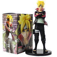 FIGURINES Naruto Shippuden Shinobi Anime 23 cm collecion décoration