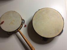 2 Kinder Instrumente