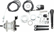 Sturmey Archer S30 X-RD3 3-Speed Drum Brake Hub
