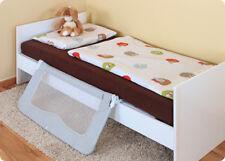 faltbares Bettgitter mit Tasche für die Reise 100 cm Bymyside Klappbar B-Ware