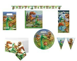 Good Dinosaur Disney Pixar Kids Birthday Party Tableware & Decorations Arlo Spot