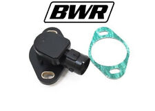 BLACKWORKS BWR THROTTLE POSITION SENSOR TPS B16 B18 D16 H22 F22 FOR HONDA ACURA