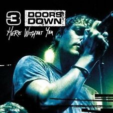 3 Doors Down Here without you (2004) [Maxi-CD]