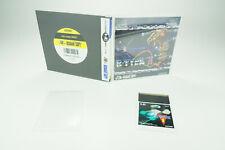 PC Engine *R-Type I/ 1* OVP Anleitung HuCard NTSC-J