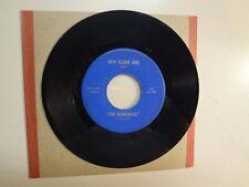"""RUNAWAYS: 18th Floor Girl 3:20-Your Foolish Ways-U.S. 7"""" 1966 Alamo Audio 45-105"""