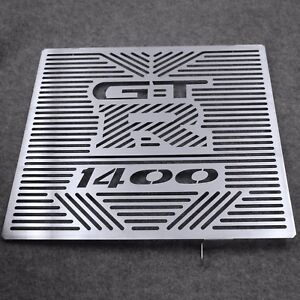 Radiator Grille Grills Guard Protector Cover Fit For KAWASAKI GTR1400 ZX-14