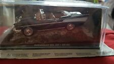 Chevrolet James Bond Diecast Cars, Trucks & Vans