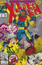 X-Men #8 1st apperance of Bella Donna CAST IN GAMBIT MOVIE Marvel 1st Print NM