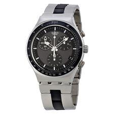 Swatch Two-tone Unisex Watch YCS410GX-AU
